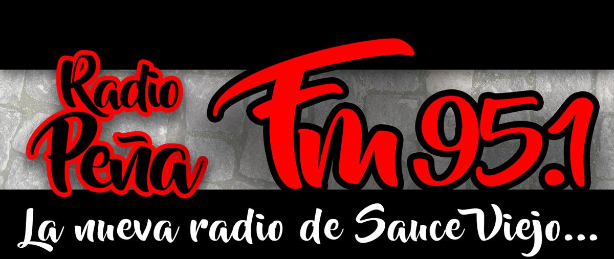 FM 95.1 Radio Peña